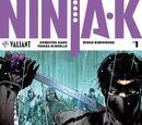 Ninja-K Vol 1 1