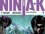 Ninja-K Vol 1