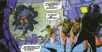 X-O Manowar Vol 1 12 020 XO Commando Armor