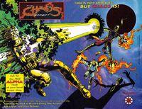 Chaos Effect Teaser 1994-07