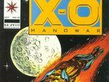 X-O Manowar Vol 1 31