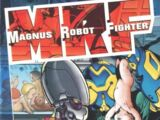 Magnus, Robot Fighter Vol 2 10