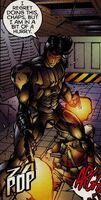 Colin King Eternal-Warriors-Digital-Alchemy 001