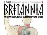 Britannia: We Who Are About to Die Vol 1 4