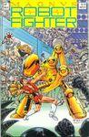 Magnus Robot Fighter Vol 1 4