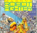 Magnus, Robot Fighter Vol 1 4