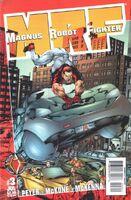Magnus Robot Fighter Vol 2 3