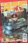 Magnus Robot Fighter Vol 2 3
