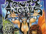 Trinity Angels Vol 1 1