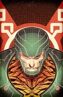 X-O Manowar Vol 3 12 Doe Variant Textless