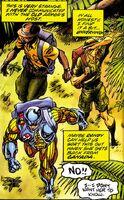 X-O Manowar Vol 1 34 003 Pol-Bekhara