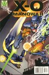 X-O Manowar Vol 1 58