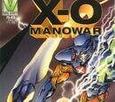 X-O Manowar Vol 1 58