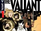 The Valiant Vol 1 1