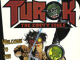 Turok: The Empty Souls Vol 1 1