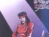X-O Manowar: The Rise of Lydia