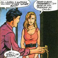 X-O Manowar Vol 1 10 011 Ken and Lauren