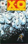X-O Manowar Vol 1 19