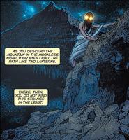 Lantern-Eyed Kyros