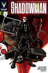 Shadowman Vol 4 0