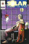 Solar Man of the Atom Vol 1 5