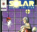 Solar, Man of the Atom Vol 1 5