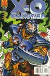 X-O Manowar Vol 1 60