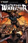 Eternal Warrior Days of Steel Vol 1 3