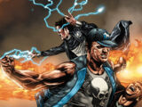 Torque (Valiant Entertainment)