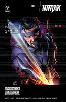NINJAK 013 COVER-B HALEY-FINAL