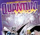 Quantum and Woody Vol 1