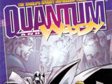Quantum and Woody Vol 1