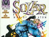 Solar, Man of the Atom Vol 1 48