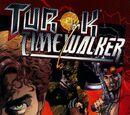 Turok, Timewalker: Seventh Sabbath Vol 1 2
