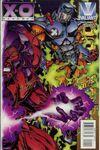 X-O Manowar Vol 1 50-O