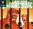Archer & Armstrong Vol 2 20