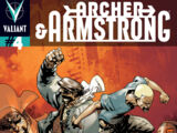Archer & Armstrong Vol 2 4