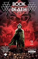 Book of Death Vol 1 4 Suayan Variant