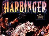 Harbinger: Acts of God Vol 1 1