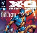 X-O Manowar Vol 3 9