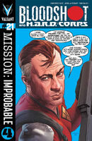 Bloodshot and HARD Corps Vol 1 21