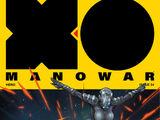 X-O Manowar Vol 4 24