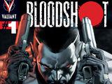 Bloodshot Vol 3 1