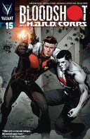 Bloodshot and HARD Corps Vol 1 15