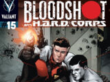 Bloodshot and H.A.R.D. Corps Vol 1 15
