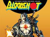 Bloodshot Classic Omnibus Volume 1 (HC)
