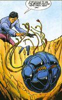 X-O Manowar Vol 1 10 006 XO Ring