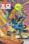 X-O Manowar Yearbook Vol 1 1