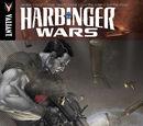 Harbinger Wars (TPB)