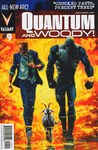Quantum and Woody Vol 2 9